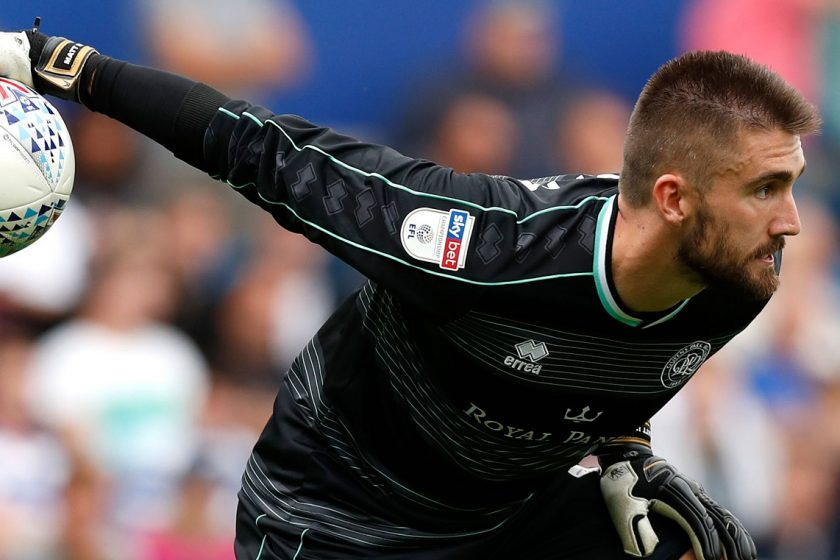 Hull City Successful Signs Goalkeeper Matt Ingram